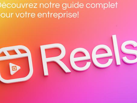 Instagram Reels : votre manuel d'utilisation
