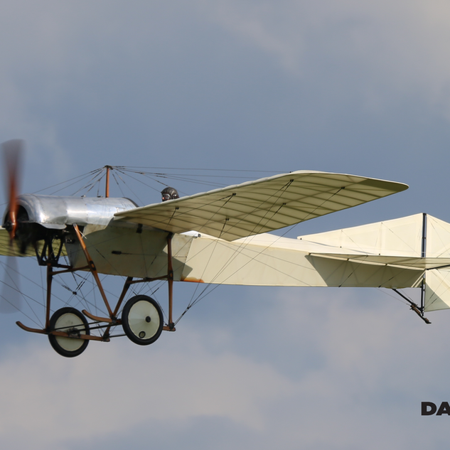 Shuttleworth Military Pageant 2019 2867.