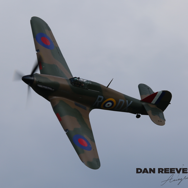 Shuttleworth Military Pageant 2019 2739.