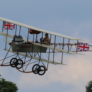 Shuttleworth Military Pageant 2019 3026.