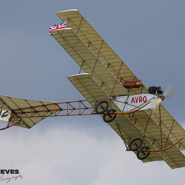 Shuttleworth Military Pageant 2019 3019.