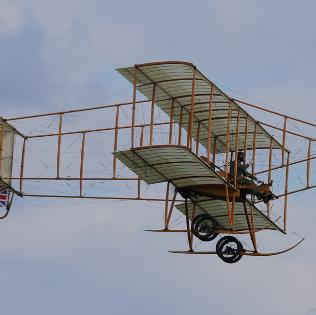 Shuttleworth Military Pageant 2019 2824.