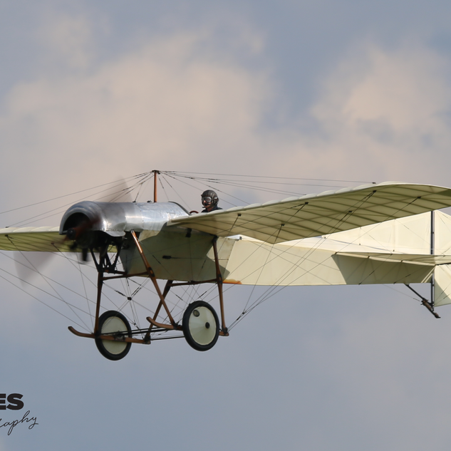 Shuttleworth Military Pageant 2019 2861.