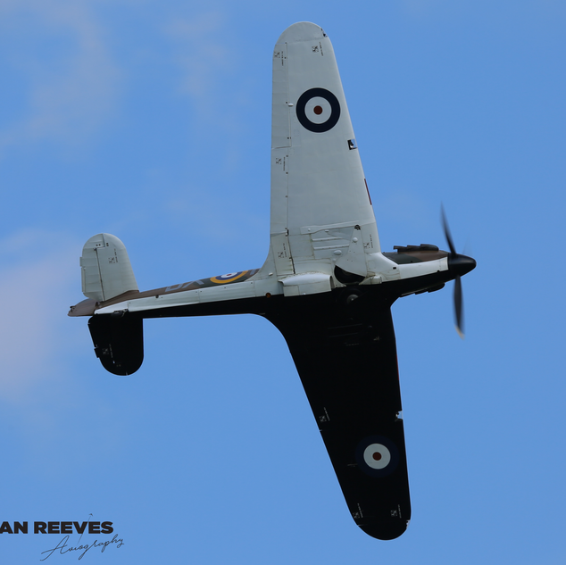 Shuttleworth Military Pageant 2019 2764.