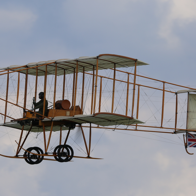 Shuttleworth Military Pageant 2019 2813.