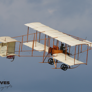 Shuttleworth Military Pageant 2019 2854.