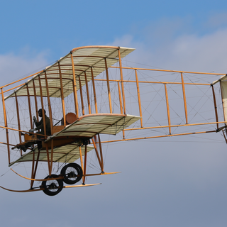 Shuttleworth Military Pageant 2019 2846.