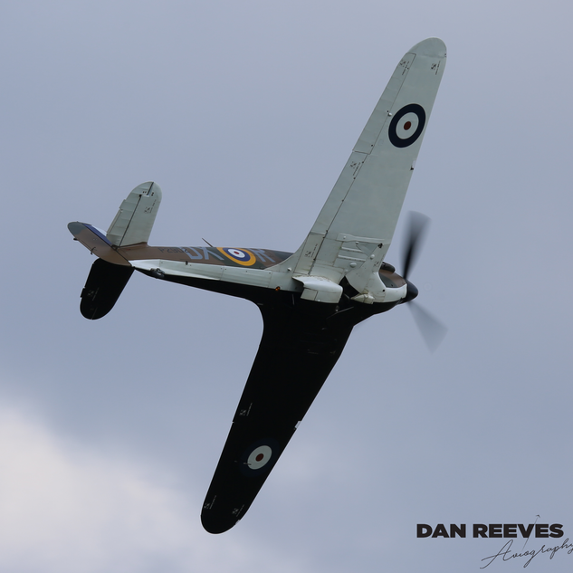 Shuttleworth Military Pageant 2019 2772.