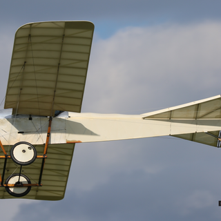 Shuttleworth Military Pageant 2019 2942.