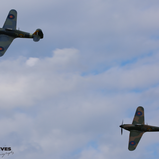 Shuttleworth Military Pageant 2019 2716.