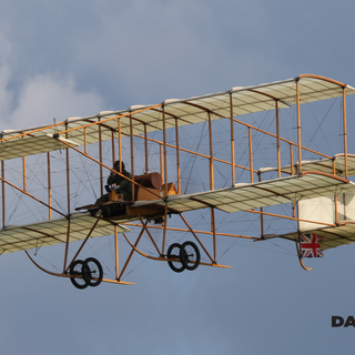 Shuttleworth Military Pageant 2019 2829.