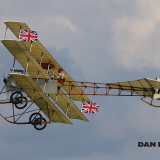 Shuttleworth Military Pageant 2019 3006.