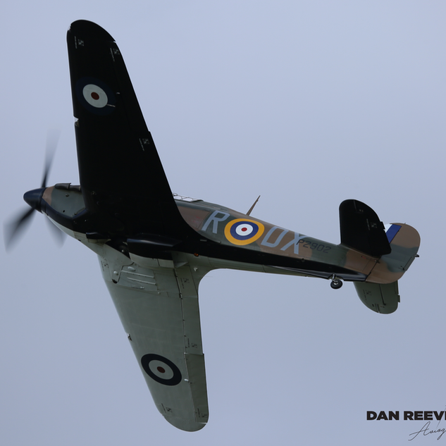 Shuttleworth Military Pageant 2019 2752.
