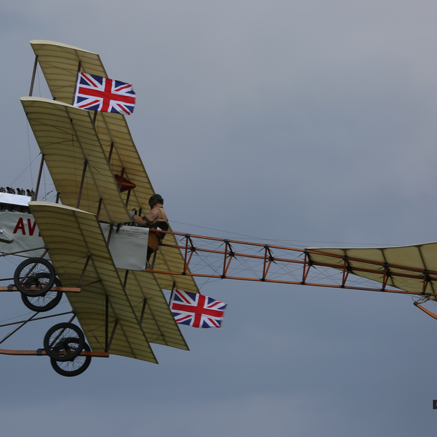 Shuttleworth Military Pageant 2019 3040.