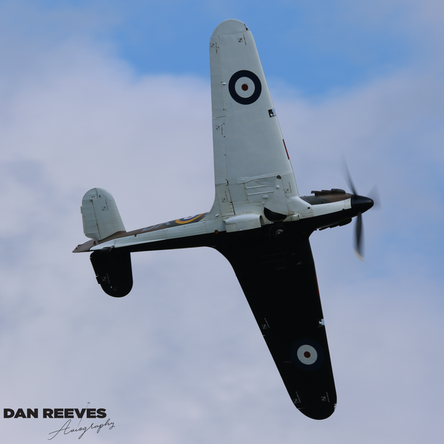 Shuttleworth Military Pageant 2019 2762.