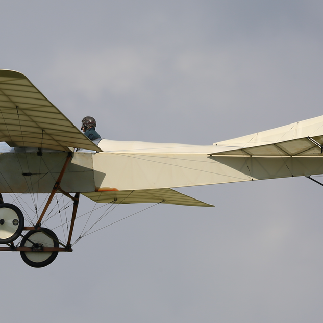 Shuttleworth Military Pageant 2019 2890.