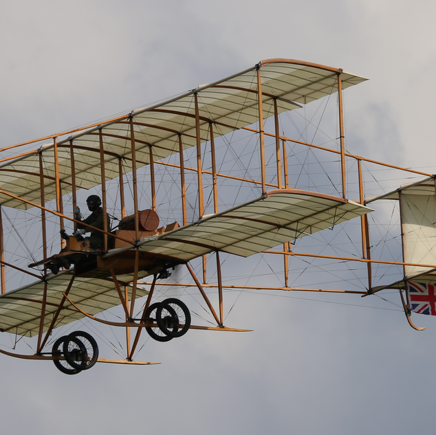 Shuttleworth Military Pageant 2019 2838.