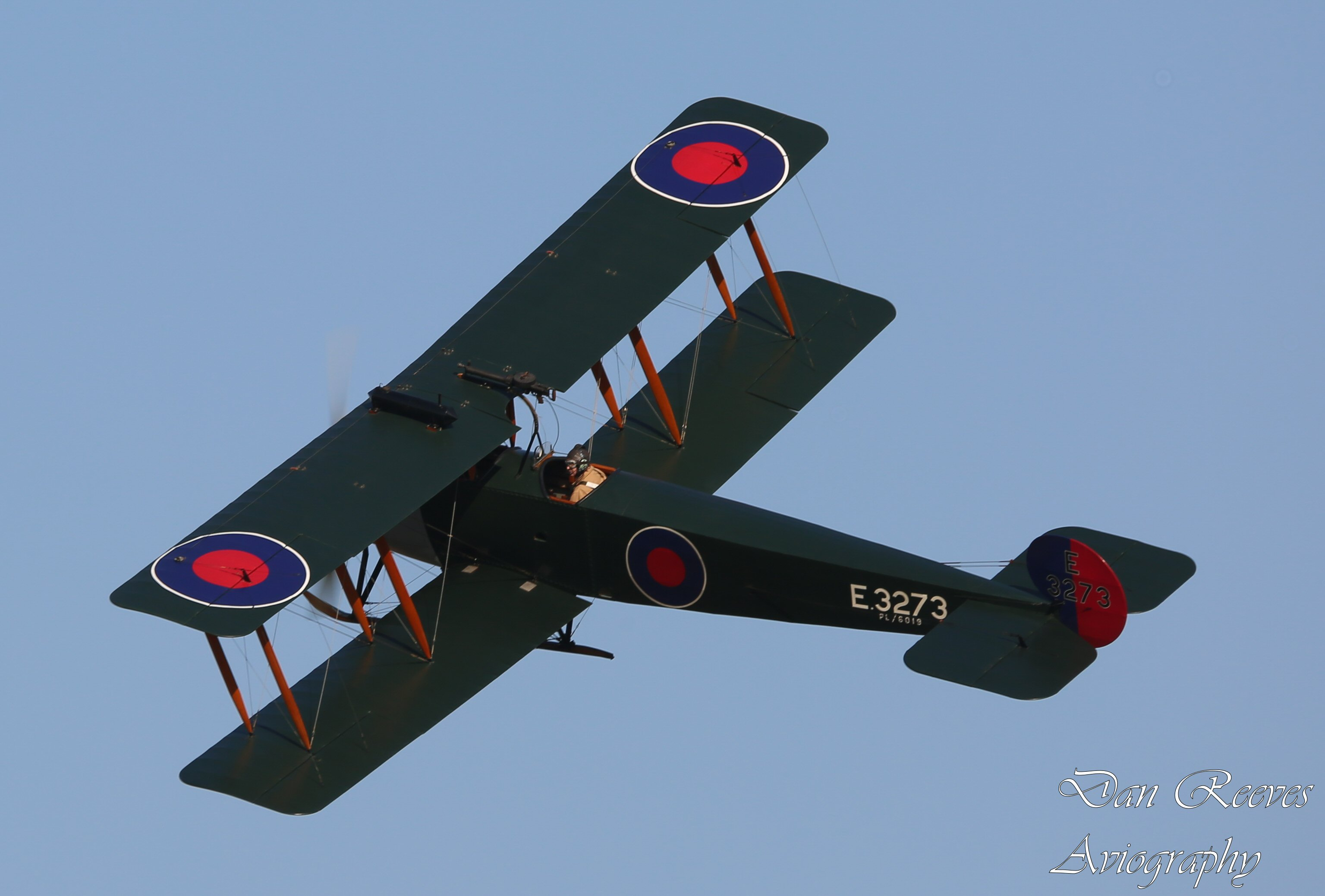 Shuttleworth Heritage Day 2018 2311
