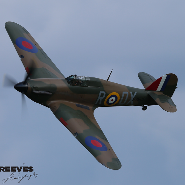 Shuttleworth Military Pageant 2019 2779.