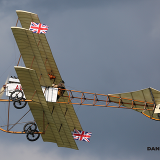 Shuttleworth Military Pageant 2019 2997.