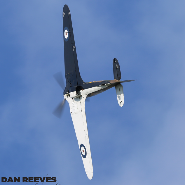 Shuttleworth Military Pageant 2019 2685.