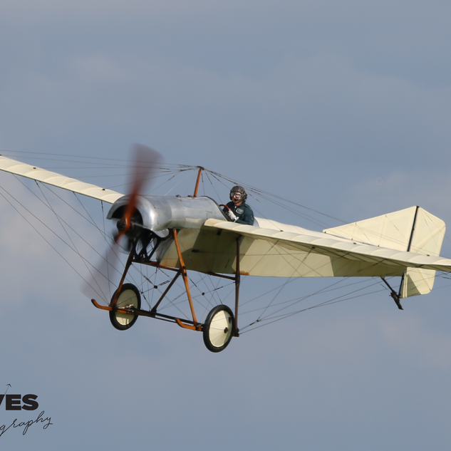 Shuttleworth Military Pageant 2019 2925.