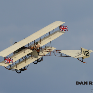 Shuttleworth Military Pageant 2019 3013.