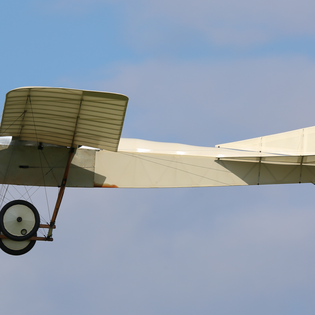 Shuttleworth Military Pageant 2019 2882.