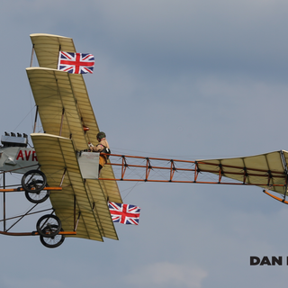 Shuttleworth Military Pageant 2019 3002.