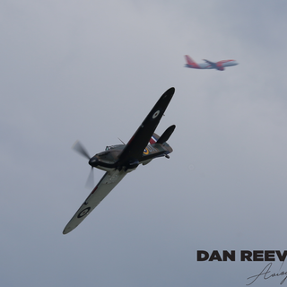 Shuttleworth Military Pageant 2019 2651.