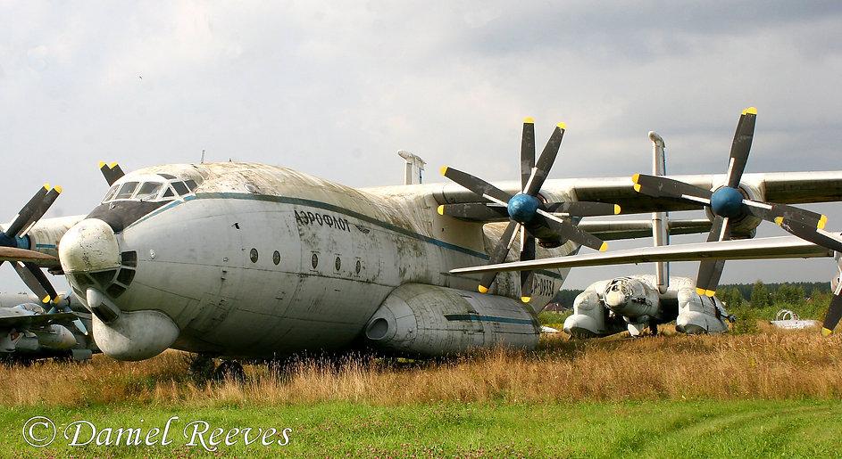 An-22 & VVA-14