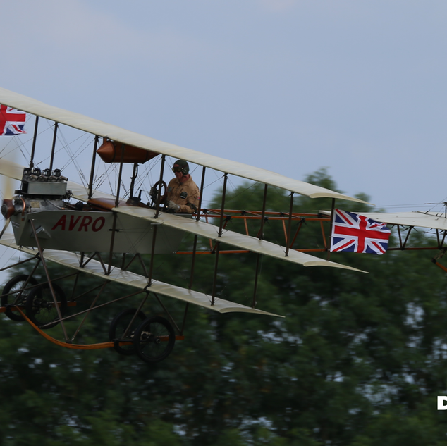 Shuttleworth Military Pageant 2019 3032.