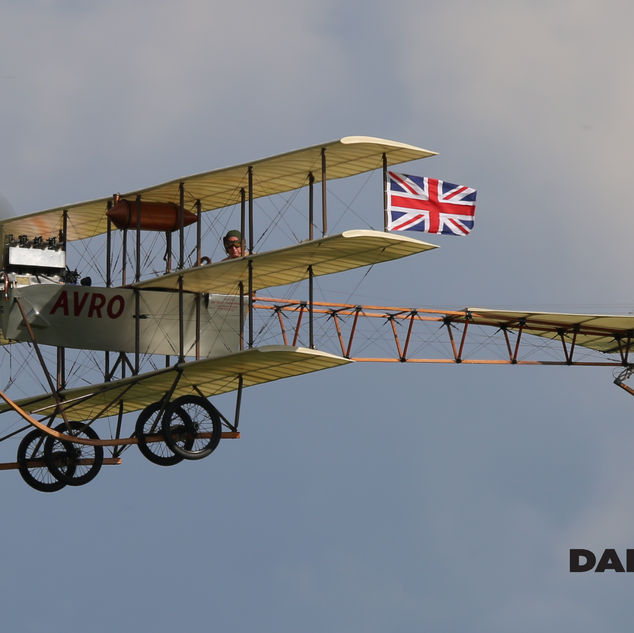 Shuttleworth Military Pageant 2019 2974.