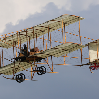 Shuttleworth Military Pageant 2019 2834.