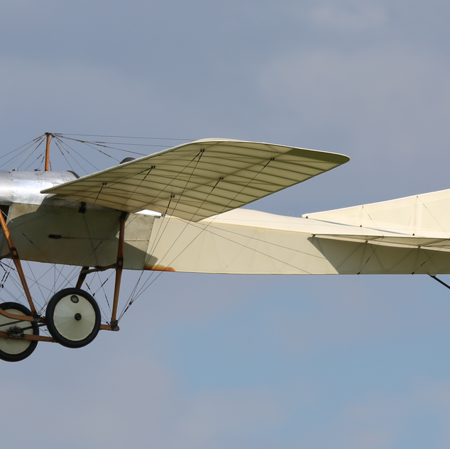 Shuttleworth Military Pageant 2019 2873.
