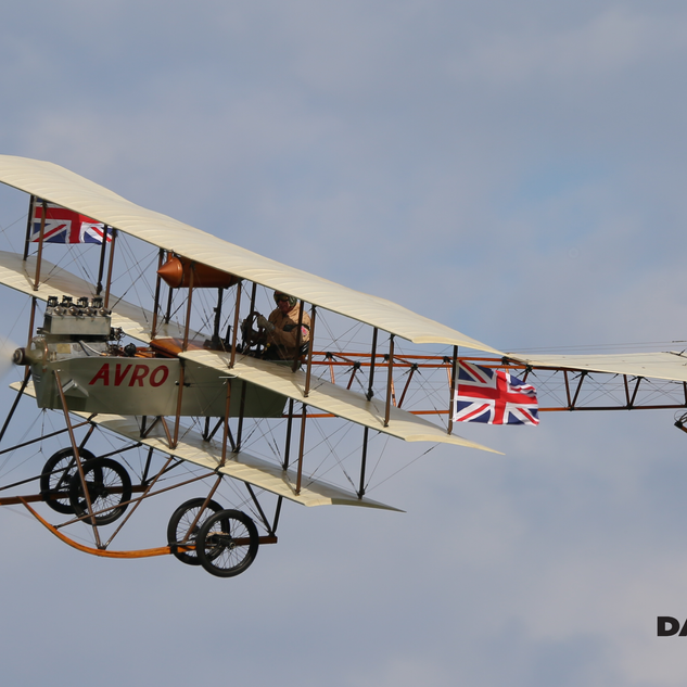 Shuttleworth Military Pageant 2019 2983.