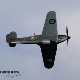 Shuttleworth Military Pageant 2019 2693.