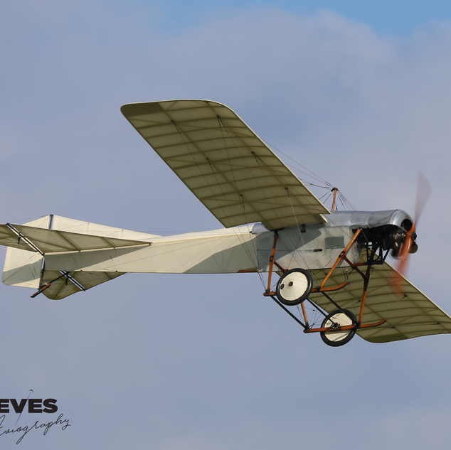 Shuttleworth Military Pageant 2019 2955.