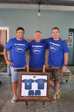 Rugby Sponsorship