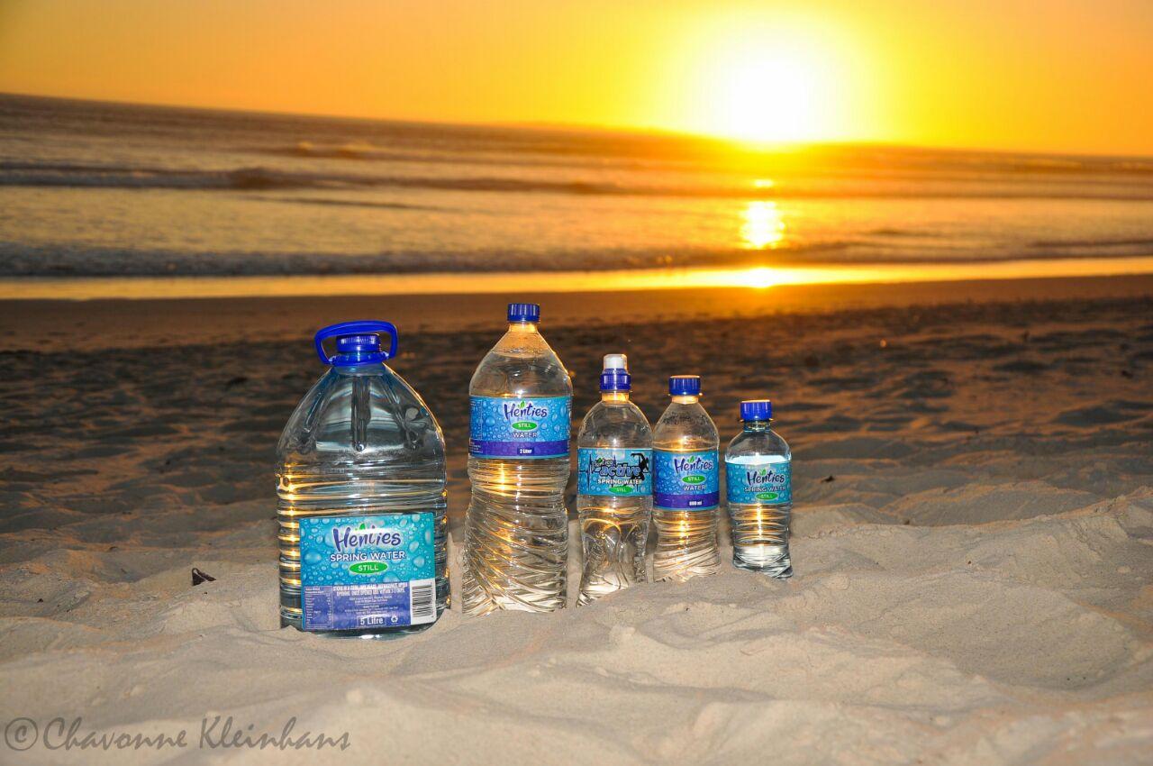 Henties Water Variety