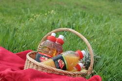 Henties Variety Juices