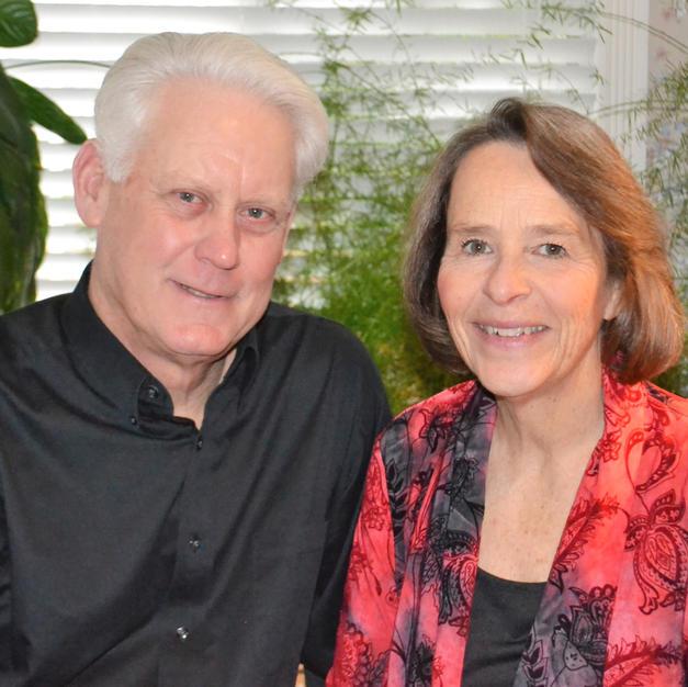 Craig & Joyce Mathey