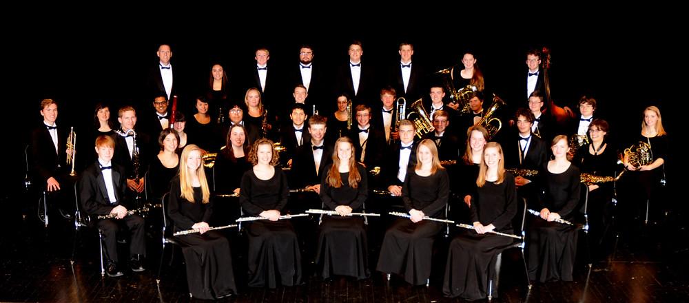 Symphonic Band 2014-15-Cropped