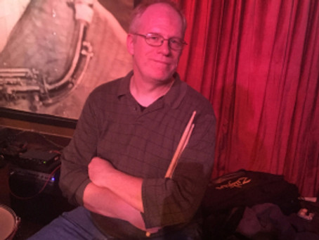 Eric Montzka Trio to Headline 9th Annual A Note to Remember!
