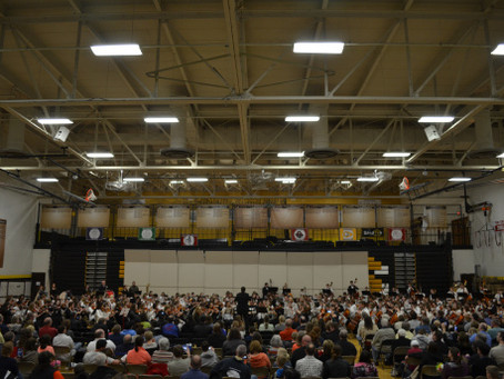 Celebrating 100 Years Of Orchestra Tradition at Sycamore High School