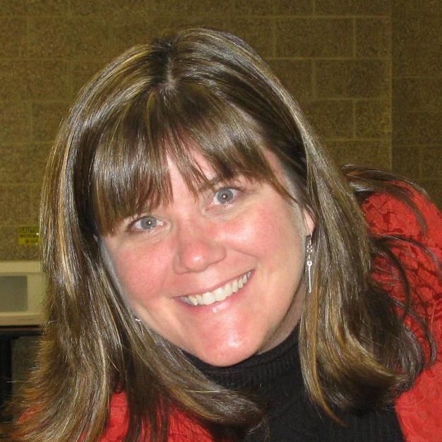 Lori Grant