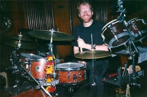 Eric Montzka Drums