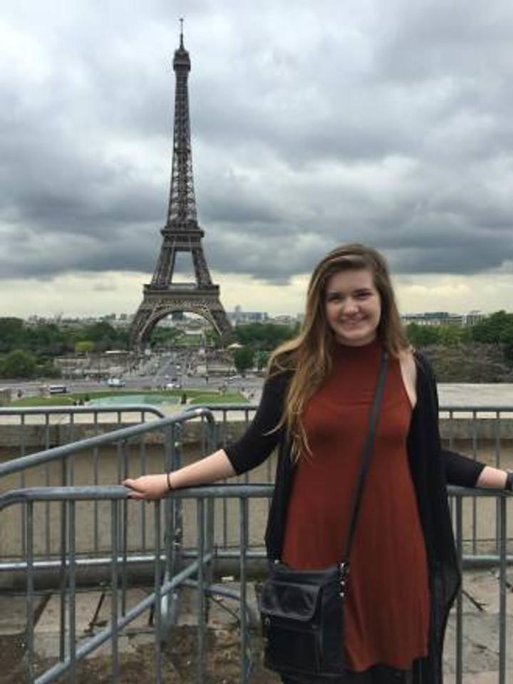 Sarah Grant-Continuing Ed Scholarship