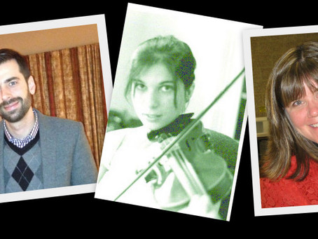 Sycamore Music Boosters Announce Sycamore High School 2014 Music Hall of Fame Inductees