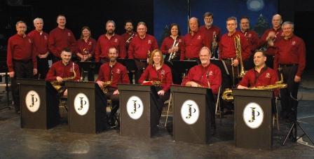Jazz In Progress-Group
